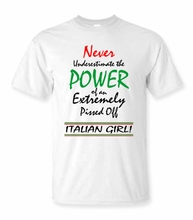 Never Underestimate ...T Shirt