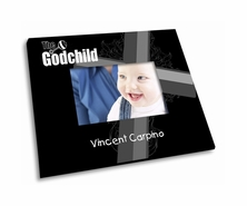 The Godchild Color Picture Frame