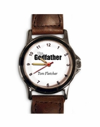 The Godfather Admiral Watch