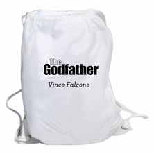 The Godfather Cinch Sack