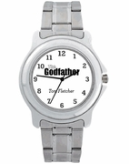 The Godfather Commander Watch