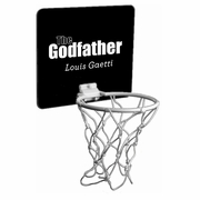 The Godfather Mini Basketball Hoop