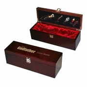 The Godfather Wine Gift Box
