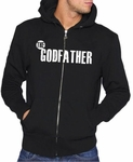 The Godfather Zipper Hoodie