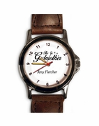 The Godmother Admiral Watch