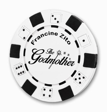 The Godmother Poker Chips
