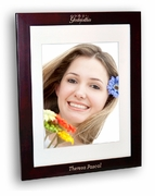 The Godmother Rosewood Picture Frame