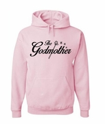 The Godmother Sweatshirt