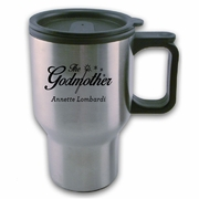 The Godmother Travel Mug