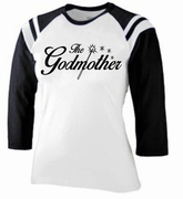 The Godmother Vintage Jersey