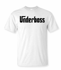 Underboss Sweatshirts & T-Shirts