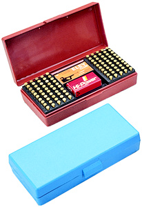 100 Round 22 Long Rifle Competition Box