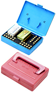 22 Long Rifle Competition Box