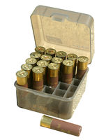 "3 1/2"" Shotshell Case"