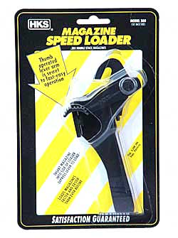 380 Speed Loader
