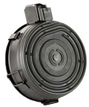 Romanian AK47 Drum Magazine For Sale