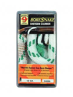 Bore Snake Shotgun Bore Cleaner 12 Gauge