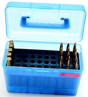 CASE-GARD Deluxe H-50 Series Ammo Cases