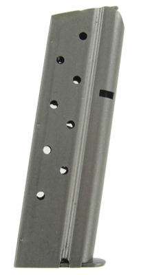 Colt 1911 9MM Factory Stainless Steel Magazine SP945381