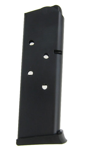 ProMag 1911 Officer/Defender .45 ACP 6 Round Magazine