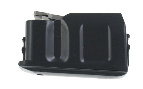 CZ USA 550 308Win Steel 4 Round Magazine