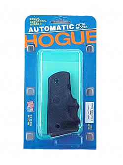 Hogue Officer Model Grip