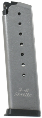 Kahr Arms K9 8 Round 9MM Stainless Magazine