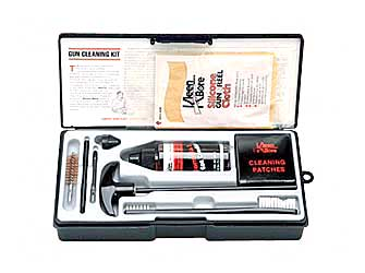 Kleen Bore Gun Cleaning Kit .38/.357/9mm