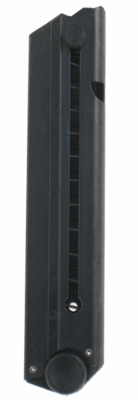 Luger P08 9mm 8 Round Steel Magazine