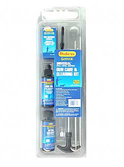 Outers Universal Cleaning Kit