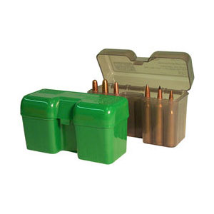 Rifle Ammo Boxes