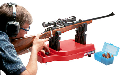 Rifle and Shotgun Shooting rest