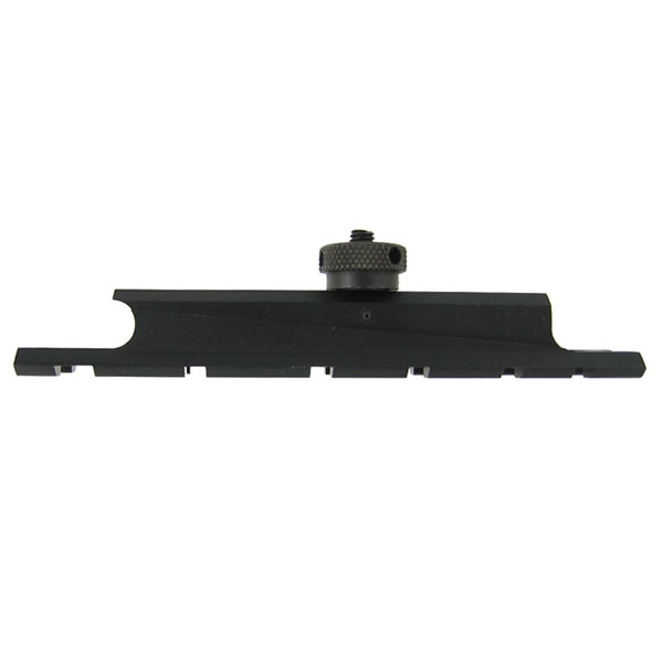 Rifle Scope Mounts
