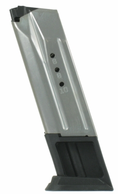 Ruger American 9mm 10 Round Stainless Magazine