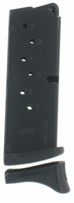 Ruger LCP .380 ACP 7 Round Magazine