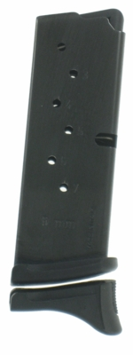Ruger LC9/LC9S 7 Round 9MM Magazine