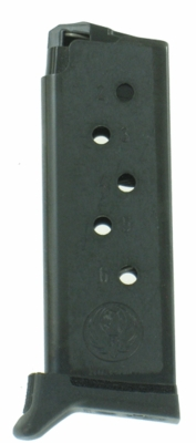 Ruger LCP II .380 ACP 6 Round Magazine