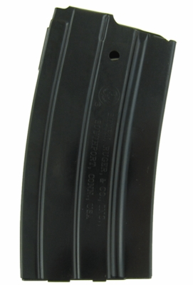 Ruger Mini-14 20 Round Factory Magazine