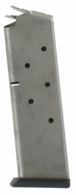 Ruger P345 .45 ACP 8 Round Magazine Stainless Steel