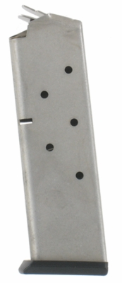 Ruger P90, P97 .45 ACP 8-Rd Stainless Magazine
