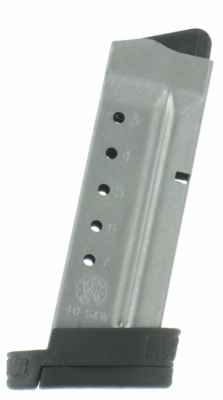 Smith & Wesson M&P Shield 40 S&W 7 Round Factory Magazine