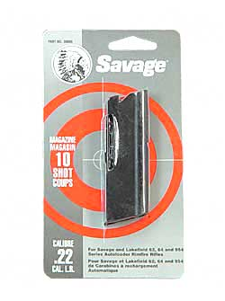 Savage Arms 60 Series Rimfire 22LR 10-Round Magazine