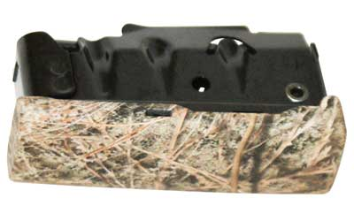 Savage 10 Predator Hunter 223 Rem/204 Ruger 4 Round Magazine
