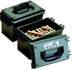 SD-100 Shotshell Dry Box
