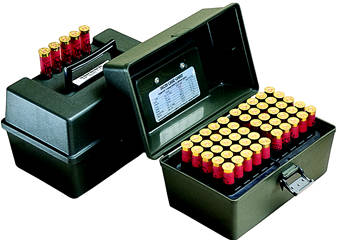 SF-100 Shotshell Box