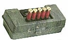 SF-50-12/SF-50-20/SF-50-10 Shot Shell Cases