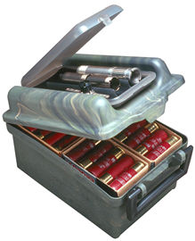 Shotshell/Choke Tube Case
