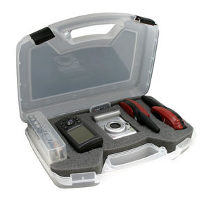 Sportsman's Electronics Case