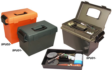 SPUD1 Sportsmen's Plus Utility Dry Box