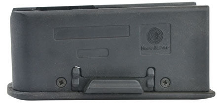 Steyr Pro Hunter 243WIN/308WIN/7MM-08REM Gun Magazine
